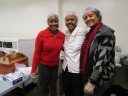 Resident Annual Holiday Celebration 009