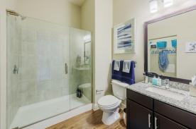 Studio Model Bathroom